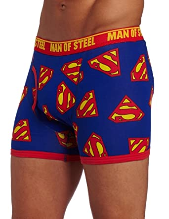Superman Boxer Briefs