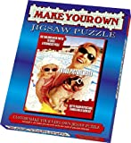 Make Your Own Puzzle, 88 piece