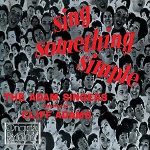 Sing Something Simple