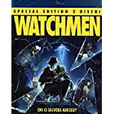 Watchmen (2 Blu-Ray)di Malin Akerman