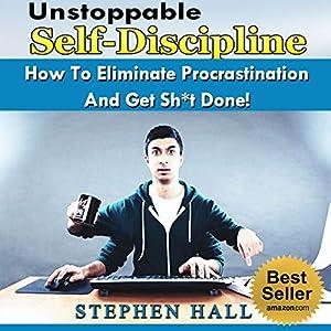 Self-Discipline Secrets Audiobook