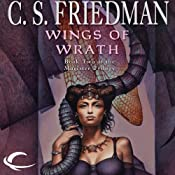 Wings of Wrath: Magister Trilogy, Book 2 | [C. S. Friedman]