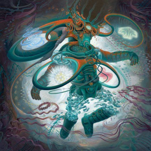 Coheed and Cambria - The Afterman Ascension - Zortam Music
