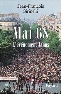 Mai 68 : l'événement Janus
