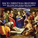 Bach: Christmas Oratorio [Stephen Lay...