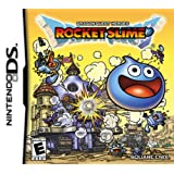 Dragon Quest Heroes: Rocket Slimeby Square Enix