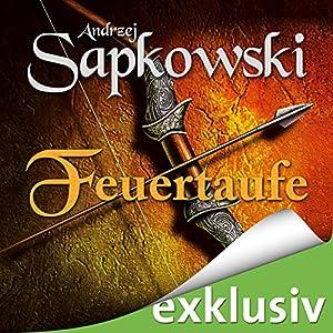 Feuertaufe (The Witcher 3) Audiobook