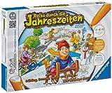 Toy - Ravensburger 00514 - tiptoi�: Reise durch die Jahreszeiten�(ohne Stift)