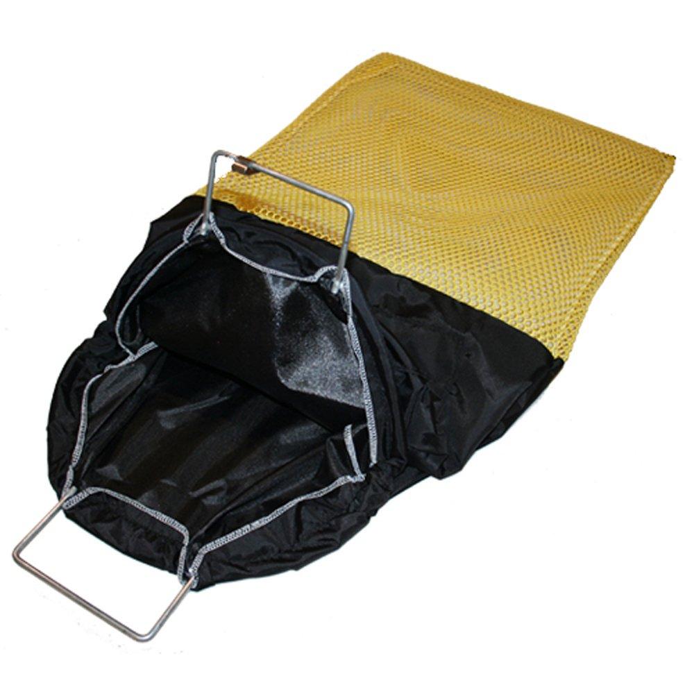 JCS Nylon Bull Bag, Large, 24inch x 30inch jcs cx0238