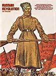 RUSSIAN REVOLUTION IN COLOR - DVD RUSSIA