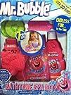 Mr. Bubble Bathtime Spa Kit