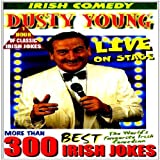 Dusty Young Live on Stage - 300 Best Irish Jokes [DVD]