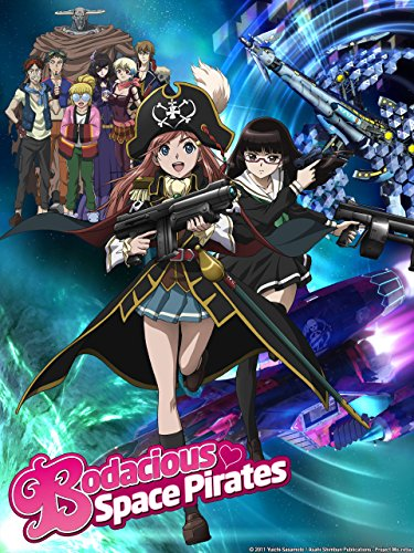 Bodacious Space Pirates Season 2