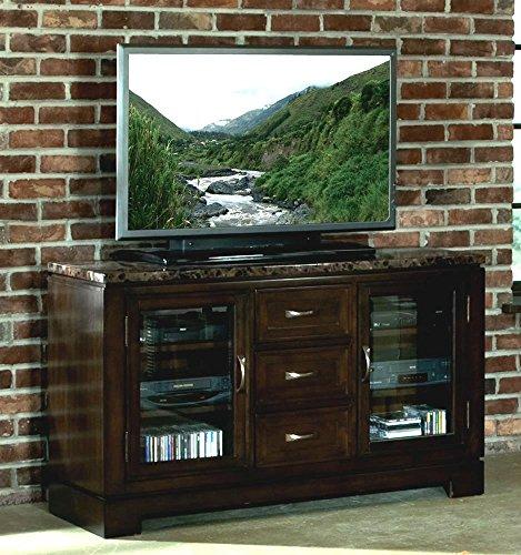 Standard Furniture Bella TV Console w/Marbella Top image