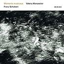 Schubert: Moments musicaux