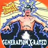 The Hyperjax Generation X Rated