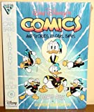 Walt Disney's Comics and Stories By Carl Barks in Color No.16 (Walt Disney's Comics and Stories By Carl Barks, No.16) (0944599591) by Carl Barks