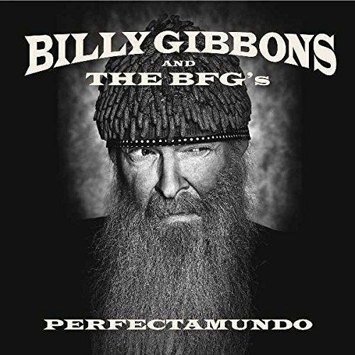 Perfectamundo by Concord Records