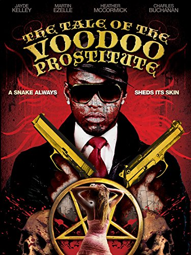The Tale of the Voodoo Prostitute on Amazon Prime Instant Video UK