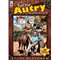 Gene Autry: Movie Collection 6 [DVD] [Region 1] [US Import] [NTSC]