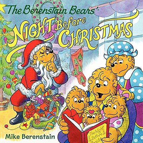 The Berenstain Bears' Night Before Christmas