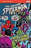 Len Wein The Amazing Spider-Man: Green Grows the Goblin (Marvel Pocketbooks)