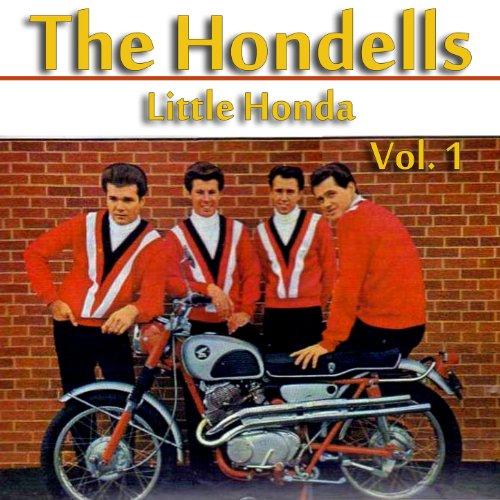 little-honda