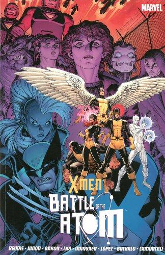 X-Men: Battle of the Atom
