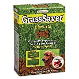 NaturVet GrassSaver Biscuits w/Cranberry 11.1oz