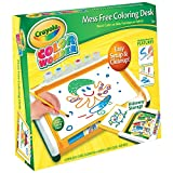 Crayola Color Wonder Mess Free Colouring Desk