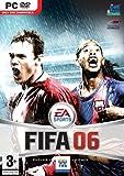 FIFA 06 (PC DVD)