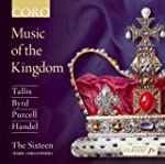 Music Of The Kingdom [Harry Christoph...