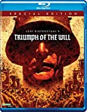 Triumph of the Will [Blu-ray] (Sous-titres français) [Import]