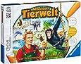 Ravensburger 00513 - tiptoi®: Abenteuer Tierwelt(ohne Stift)