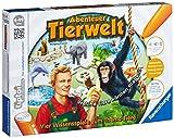 Toy - Ravensburger 00513 - tiptoi�: Abenteuer Tierwelt�(ohne Stift)