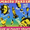 Image of album by Maceo Parker