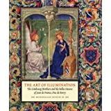 "The Art of Illumination: The Limbourg Brothers and the ""Belles Heures"" of Jean de France, Duc de Berry (Metropolitan Museum of Art) ~ Timothy Husband"