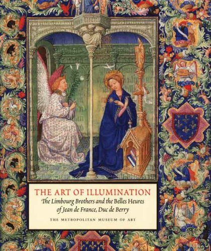 The Art of Illumination: The Limbourg Brothers and the...