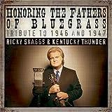I Corinthians 1:18 - Ricky Skaggs & Kentucky Thu...
