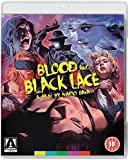 sei donne per l'assassino / blood and black lace [dual format blu-ray + dvd] [region a & b] (blu-ray) blu_ray Italian Import
