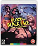Blood and Black Lace [Dual Format Blu...