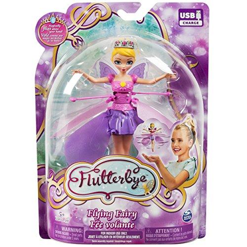 Flutterbye- Fairy Princess JungleDealsBlog.com