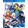 Xblaze Code: Embryo - PlayStation Vita