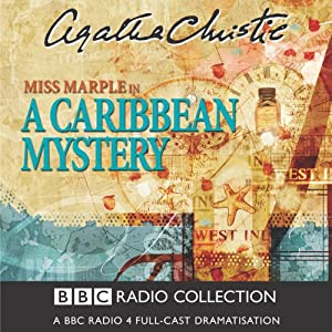 A Caribbean Mystery (Dramatised) Radio/TV Program