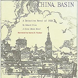 China Basin Audiobook