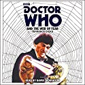 Doctor Who and the Web of Fear: 2nd Doctor Novelisation Audiobook by Terrance Dicks Narrated by To Be Announced