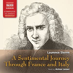 A Sentimental Journey | [Laurence Sterne]