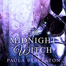 Midnight Witch (       UNABRIDGED) by Paula Brackston Narrated by Marisa Calin