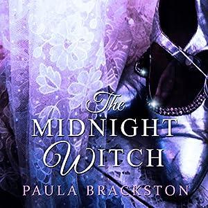 Midnight Witch Audiobook