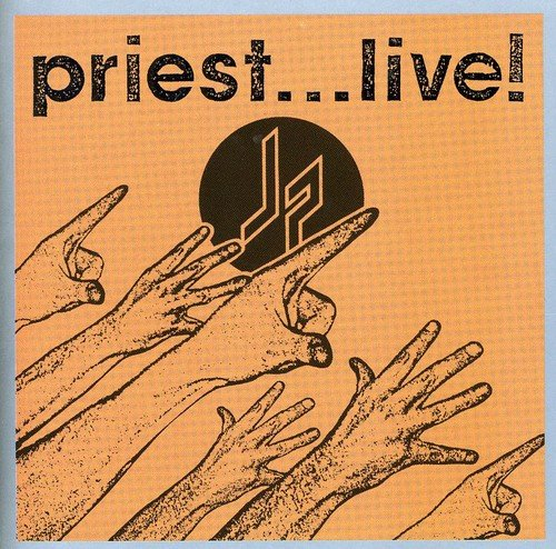 Priest...Live [2 CD]